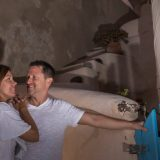 Photoshooting at Santorini's Hotospots - Jason + Lisa-22