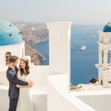 10 Santorini Wedding Photography