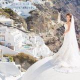 39 Santorini Local Wedding Photographer