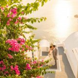 5 Santorini Wedding Photography Dana Villas Wedding Venue