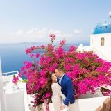 1 Pre Wedding Santorini Photography