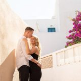 13 Anniversary Santorini Vacation Photography