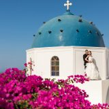 13 Destination Wedding Photographer Santorini