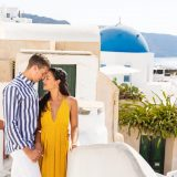 17 Couple Photosession in Oia Santorini