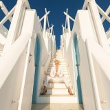18 Santorini Fashion Photography