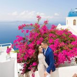 24 Pre Wedding Santorini Photography