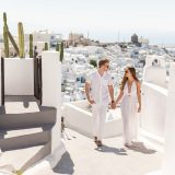 3 Santorini Honeymoon Photography