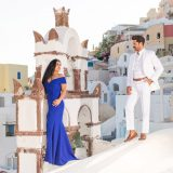 34 Couple Photosession in Imerovigli Santorini
