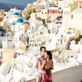5 Santorini Couple Photographer