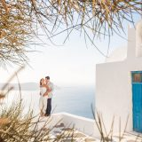 50 Honeymoon Photographer In Imerovigli Santorini