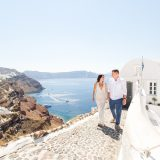 52 Engagement Photosession Oia Santorini