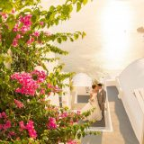 52 Santorini Wedding Photography Dana Villas Wedding Venue