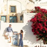 7 Santorini Couple Photography Session